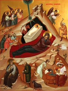 Istoria Postului Nașterii Domnului