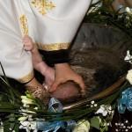 Rolul nașului la Botez